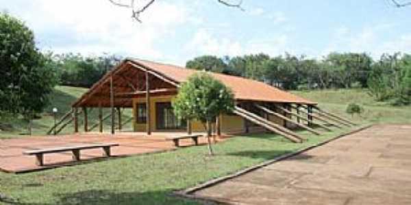 Parque Ambiental Ribeirão Itamarati