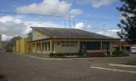 São José da Boa Vista - Sede da Prefeitura Municipal de São José da Boa Vista - PR