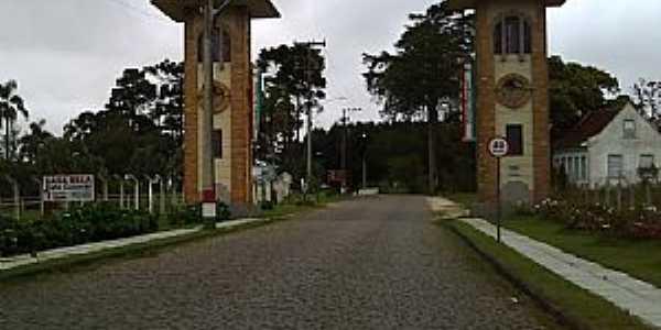 São José dos Pinhais-PR-Portal do Caminho do Vinho-Foto:lco s