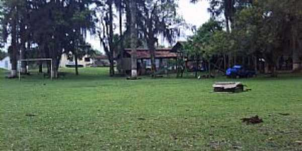 São José dos Pinhais-PR-Sítio na Comunidade de Rio Pequeno-Foto:lco s