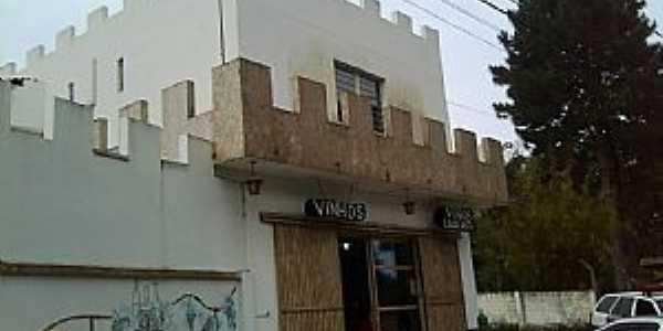 São José dos Pinhais-PR-Vinícola-Foto:lco s
