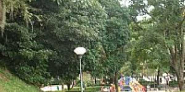 Parque São Lourenço-Foto:Isra Sebastian
