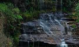 São Luiz do Purunã - Bela cachoeira em São Luiz do Purunã-PR-Foto:fotografo3d