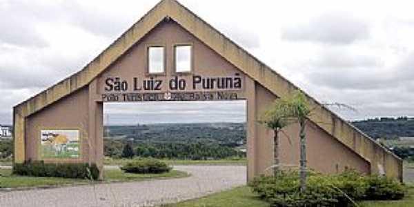 São Luiz do Purunã - PR