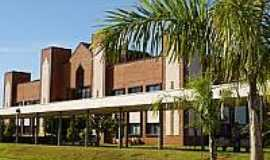 Ipecaetá - Universidade-Foto:clickfozdoiguacu