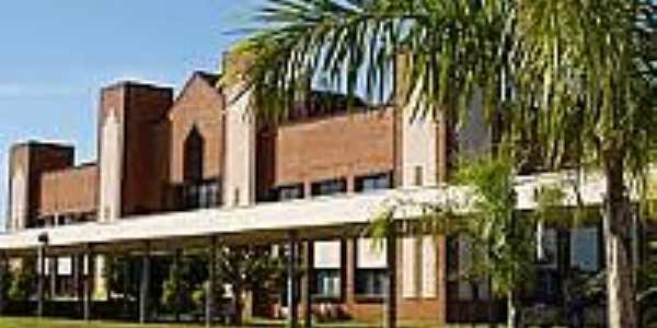 Universidade-Foto:clickfozdoiguacu