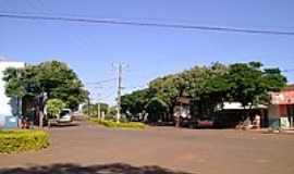 São Manoel do Paraná - Avenida-Foto:djalma 500