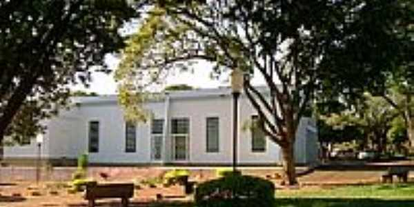 Igreja Matriz-Foto:djalma 500