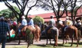 São Martinho - cavalgada, Por Alessandro Andrade da Silva