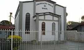 São Martinho - Igreja da Congregação Cristã do Brasil-Foto:Odair J Santos