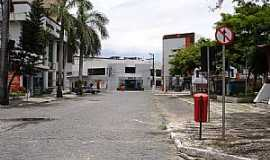 Ipiaú - Ipiaú-BA-Centro da ciodade-Foto:Ruy Reis