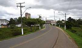 Ipiaú - Ipiaú-BA-Chegando na cidade-Foto:Ruy Reis