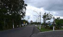 Ipiaú - Ipiaú-BA-Entrada da cidade-Foto:Ruy Reis