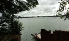 São Pedro do Paraná - rio Paraná Porto São José, Por Antonio Negrizolli Filho