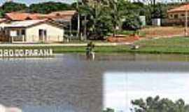 São Pedro do Paraná - Imagens da cidade de São Pedro do Paraná - PR