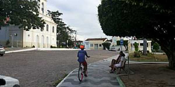 Imagens da cidade de Ipirá - BA