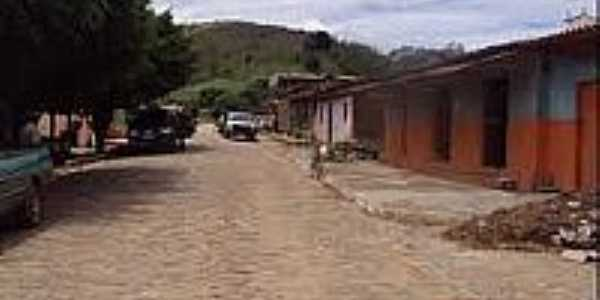Rua de Ipiúna-Foto:marcosfrahm