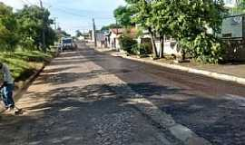 Sapopema - Imagens da cidade de Sapopema - PR
