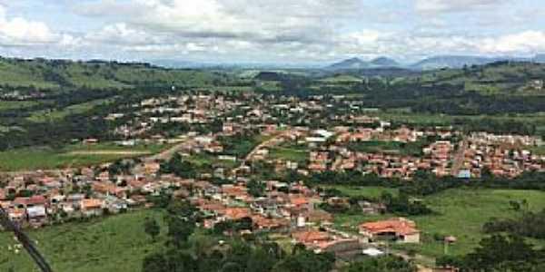 Imagens da cidade de Sapopema - PR