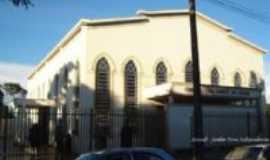 Sarandi - Igreja Evangélica - , Por benedita soares