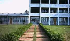 Sarandi - Faculdade Unissa de Sarandi-Foto:unissa