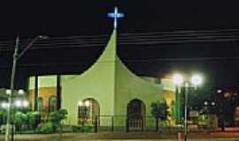 Sarandi - Igreja Católica-Foto:José Mello