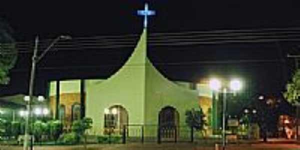 Igreja Católica-Foto:José Mello