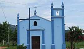 Ipucaba - Igreja Santo Antonio-Foto:rsound