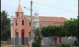 Ipucaba - Igreja Matriz-Foto:juracijunior19