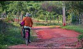 Ipucaba - Estrada do Interior-Foto:juracijunior19