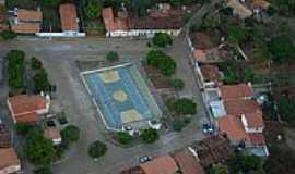 Ipucaba - Vista aérea-Foto:rsound