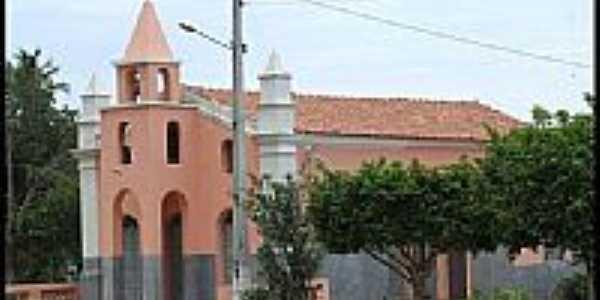 Igreja Matriz-Foto:juracijunior19
