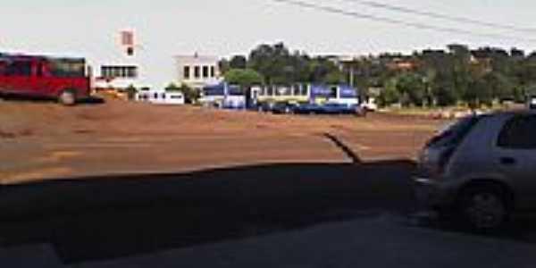 Cidade de Saudade do Iguaçu-PR-Foto:tiago spadari