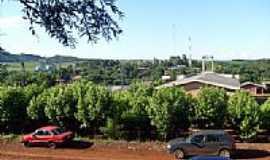 Sede Progresso - Vista da cidade-Foto:Aparecido Lopes Dini…