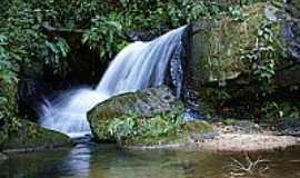 Sengés - Cachoeira  Erva Doce
