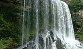 Sengés - Cachoeira Véu da Noiva