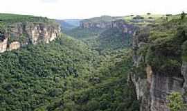 Sengés - Canion  Jaguaricatú
