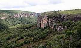 Sengés - Jacaricatu Canyon