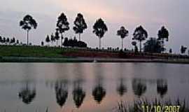 Sengés - Lagoa do Pesqueiro Bela Vista