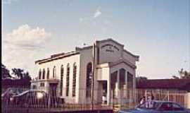 Serra dos Dourados - Igreja da Congregação Cristã do Brasil em Serra dos Dourados-Foto:Congregação Cristã.NET