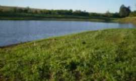 Sertaneja - Área para Pratica de Pesca, Por Laner A Siqueira