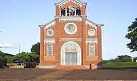 Sertaneja - Igreja
