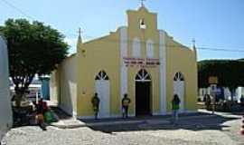 Irajuba - Igreja de Santo Antonio-Foto:DistribuidorFore…