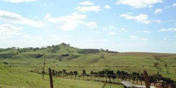 Silvolândia-PR-Área rural do Distrito-Foto:adail joao dos santos