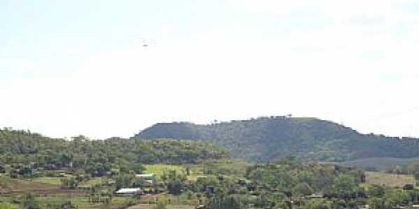 Silvolândia-PR-Vista do Distrito-Foto:adail joao dos santos
