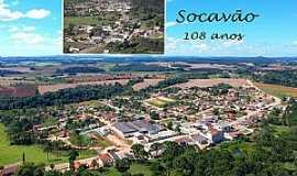 Socavão - Imagens da localidade de Socavão distrito de Castro - PR