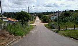 Socavão - Rua Realeza em Socavão-Foto:EDSON1974
