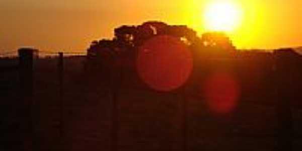 Pôr do Sol-Foto:EDSON1974