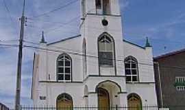 Iramaia - Igreja de Santo Antônio em Iramaia-BA-Foto:joseantonio1203