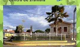 Iramaia - Iramaia-BA-Centro da cidade-Foto:Miguel Cerqueira